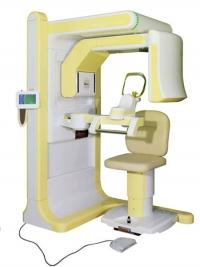 Máy chụp CT toàn hàm kỹ thuật số 3D DINOVA