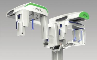 Máy X quang nha toàn hàm và sọ